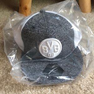 Borussia Dortmund BVB truckers hat NEW